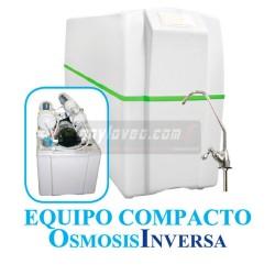 Osmosis inversa compacta 5...