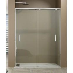 Mampara ducha 2 puertas...