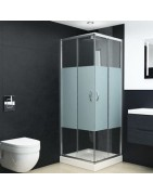 Mampara de baño, indispensables para el confort y belleza en nuestro baño.