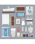 Muebles de baño, gran calidad, precio justo. Escoja el que más le guste.